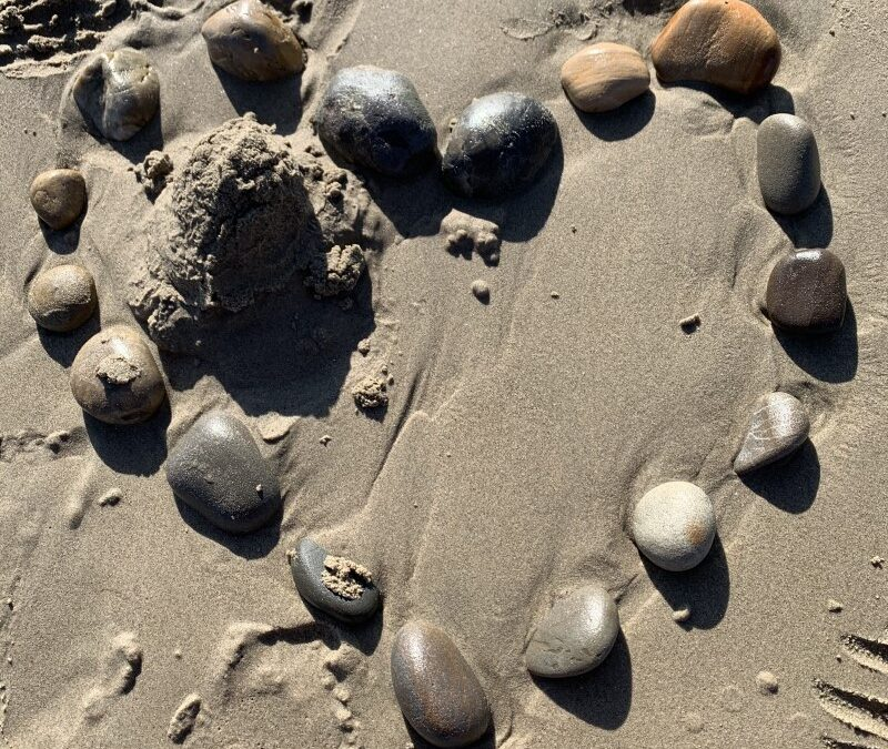 Hope, Nature, & Gratitude