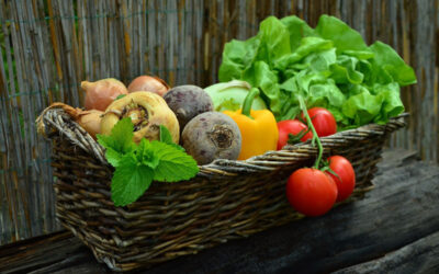 How to Nourish Your Body and Brain to Stave Away Pandemic Blahs